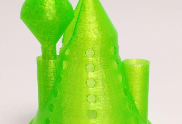 3D-Druck Premium Upcycling Einsatz 73/110