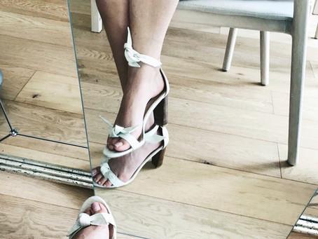 Goal Setting your lipoedema legs will love