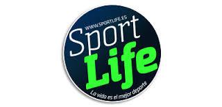 Logo Revista Sport Life
