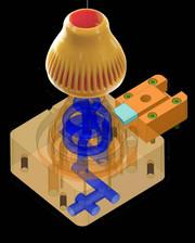 3D Systems軟硬體結合使模具總成本降低16%,隨形冷卻技術迎來黃金發展期