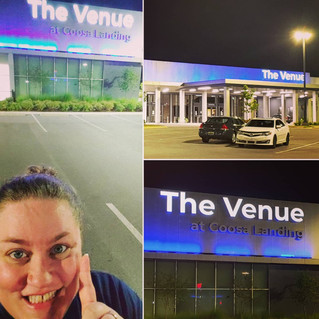 Child Abuse Awareness - Turn the Venue Blue