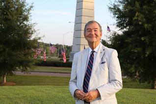 Bobby Junkins Spirit of Citizenship