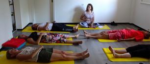 Yoga & Respiration