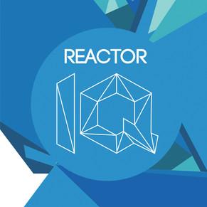 Reactor IQ