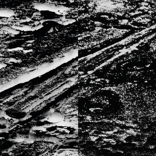 PHILL NIBLOCK - EXPLORATORY I & II - CD - 6 PAGES DIGISLEEVE