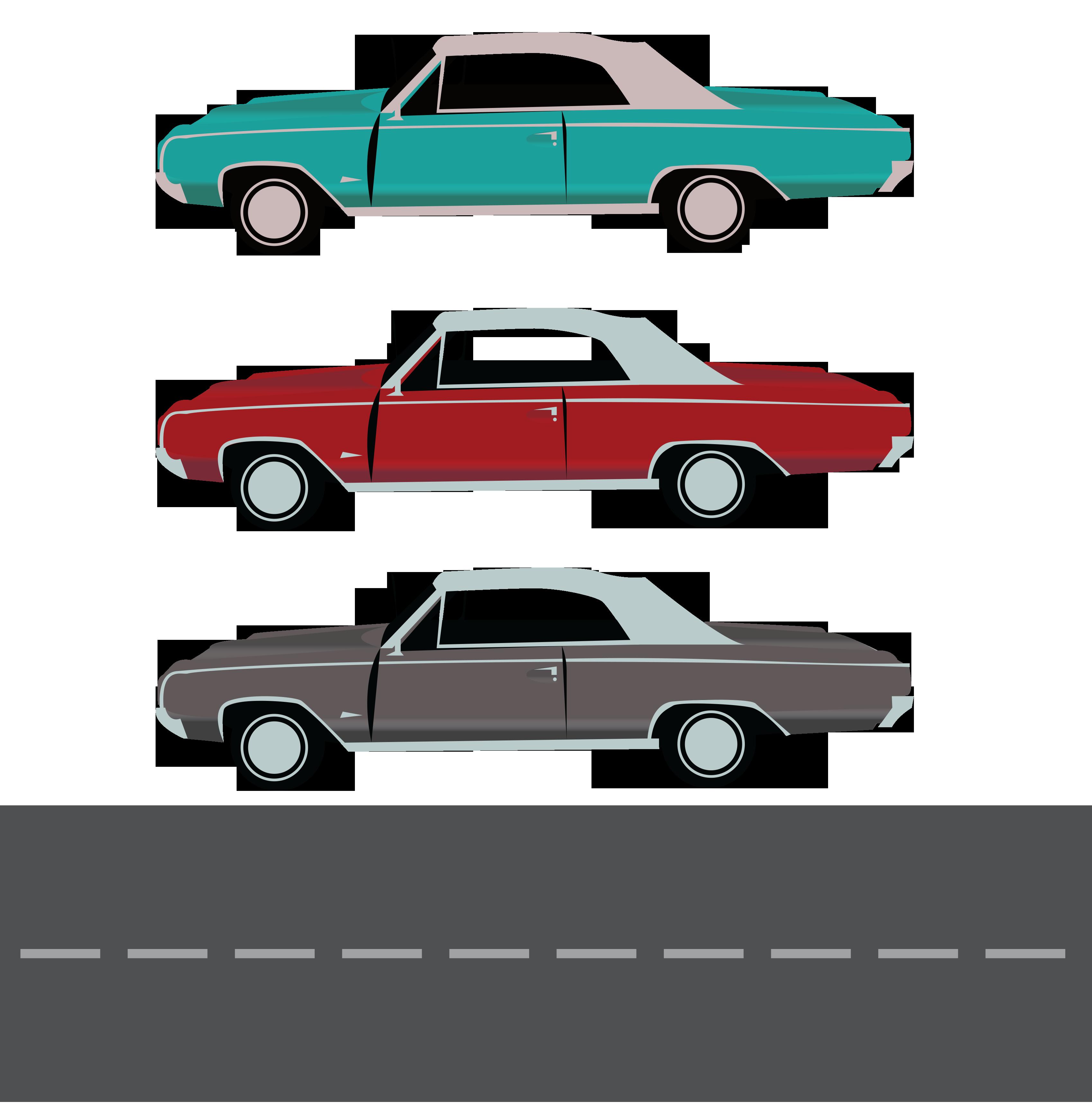 Vintage Car Design