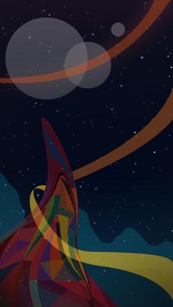 Level3 Background