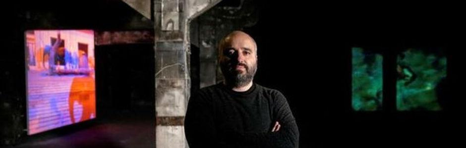 Carlos Casas