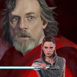 Star Wars 'The Last Jedi'
