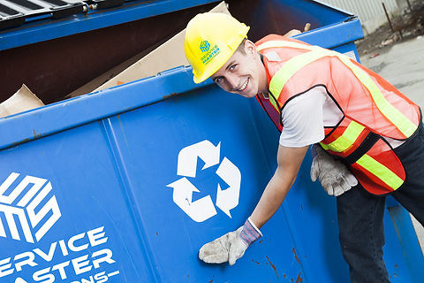 bigstock-A-worker-who-recycling-thing-o-