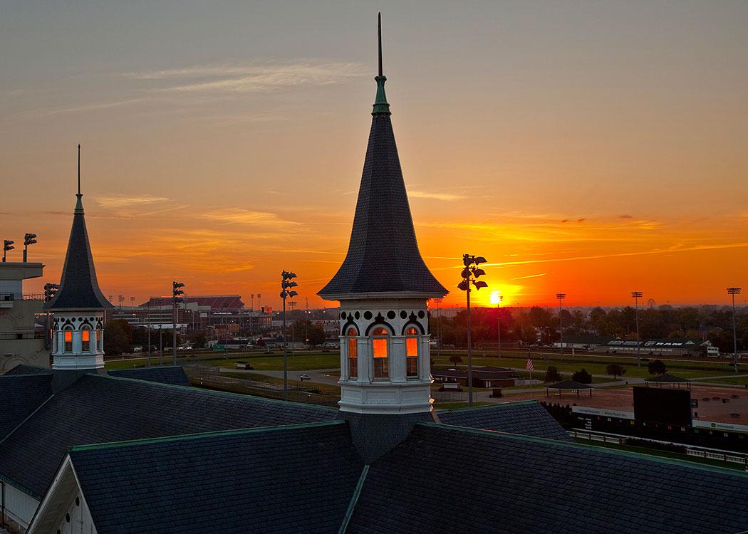 50-to-1-Church-Hill-Downs-Sunrise