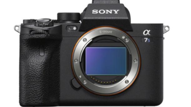 Sony Alpha 7S Mark III 4k 120p