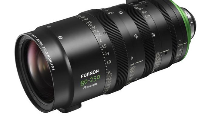 Premista 80-250mm T2.9-3.5 LF