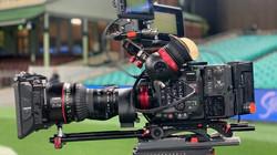 Canon 25-250mm