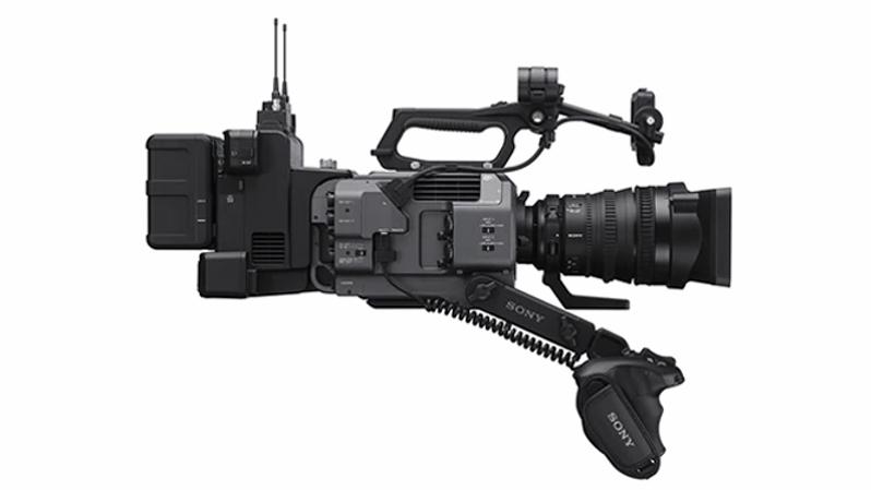 PXW-FX9VK - SEL-P28135G