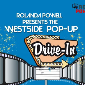 Pop-Up Drive-In Announced on the Westside