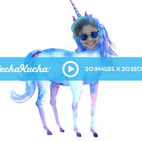 PechaKucha 20x20 Bankhead