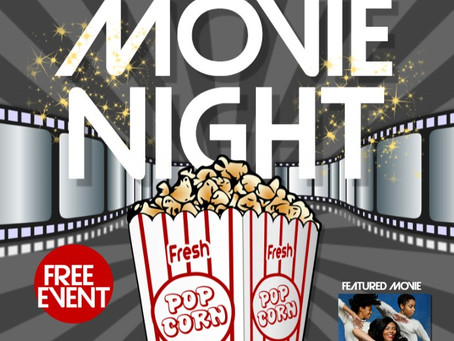 Movies in the Park seeks to bring the Bankhead community together