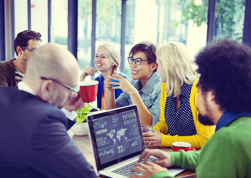 Group (SMS) Text Messages for Employees and Team Members | Pony Express HQ
