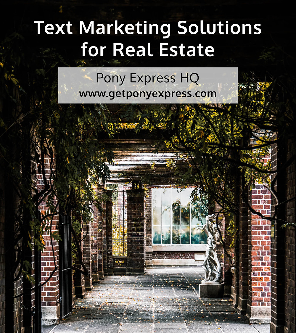 How SMS Text Marketing Will Change the Game for Real Estate Professionals