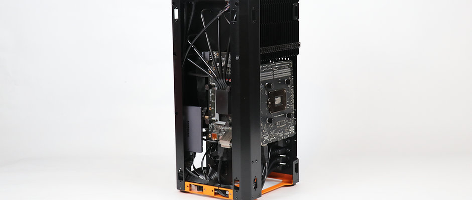 B-Grade - 3700X & RX 5600 XT