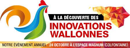 02 Oct - A la Découverte des Innovations Wallonnes