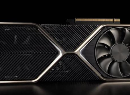 09 Sep - About the Nvidia 3000-series cards