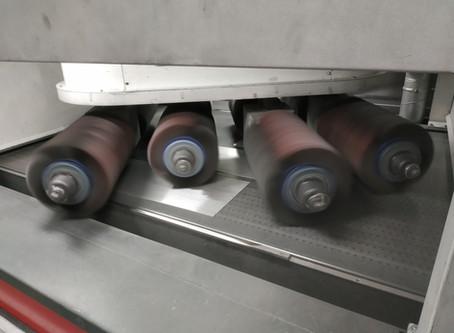 28 Dec - Aesthetic parts production