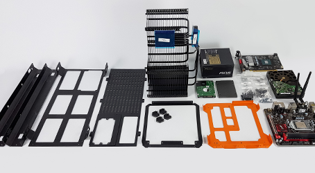 15 Oct - Step-by-step complete assembly (prototype version)
