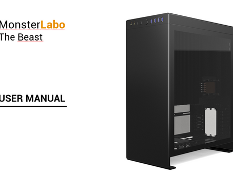 18 Jun - User manual for The Beast