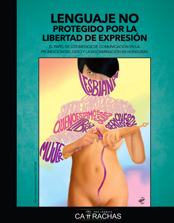 Lenguaje no protegido por la libertad de expresión