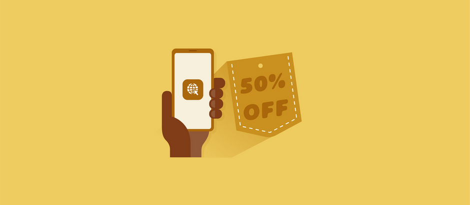 Apps and Websites to Help You To Get Discounts When Online Shopping