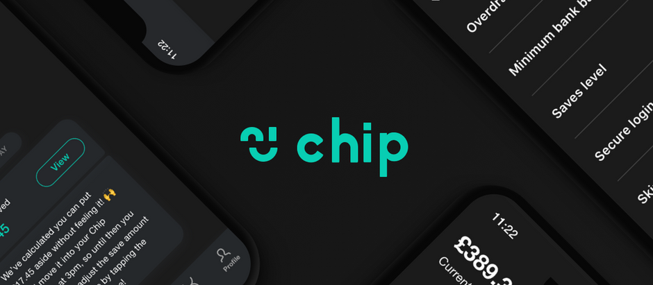 Chip Launches Interest Accounts: 0.9% AER