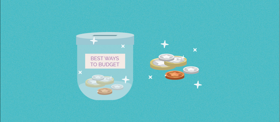 The Best Ways to Budget