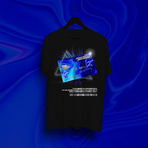 P2P Bank Card T-Shirt