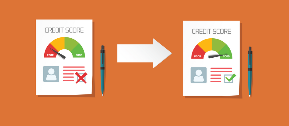 Credit Scores - What They Are & How To Improve Yours