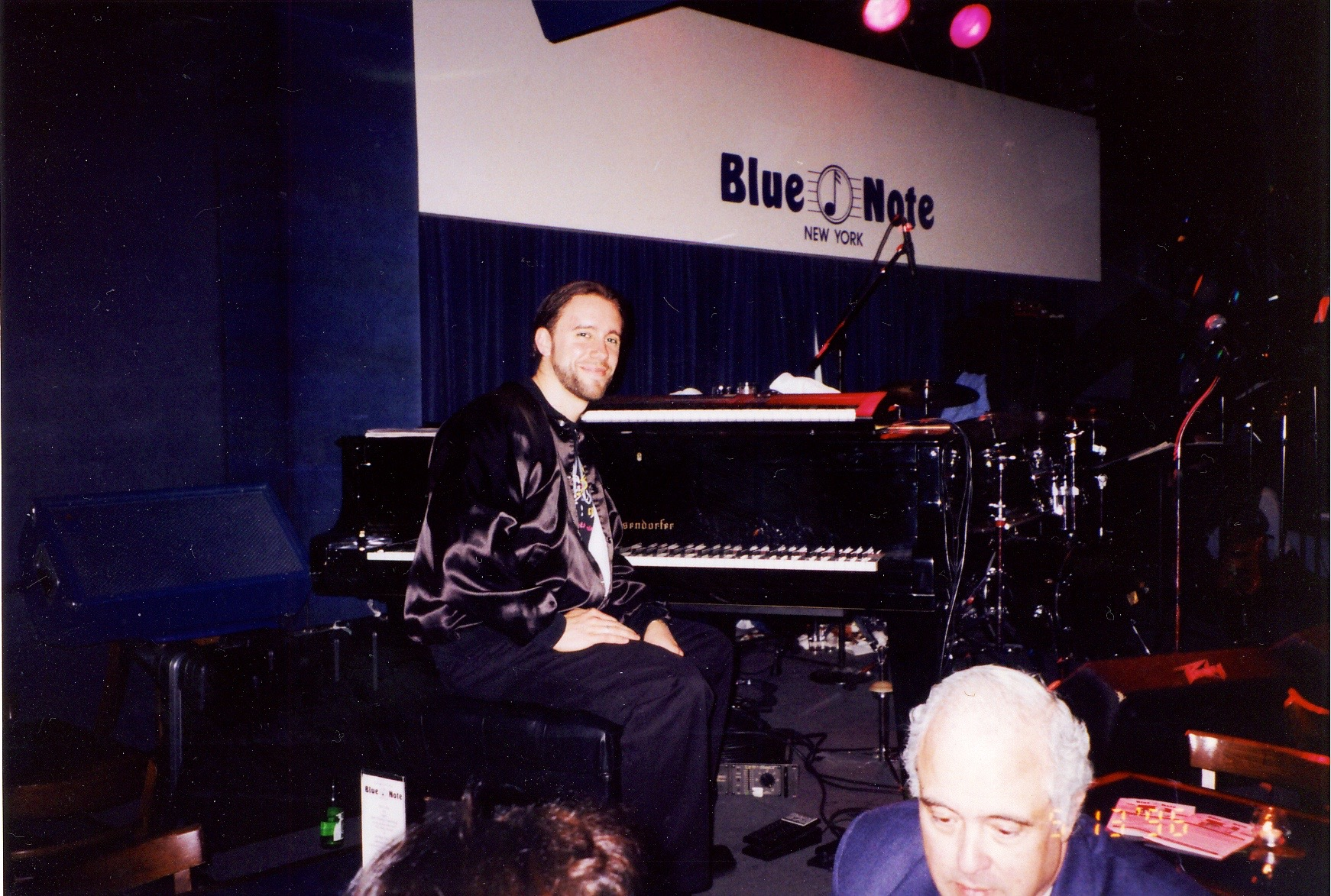 Blue Note NYC