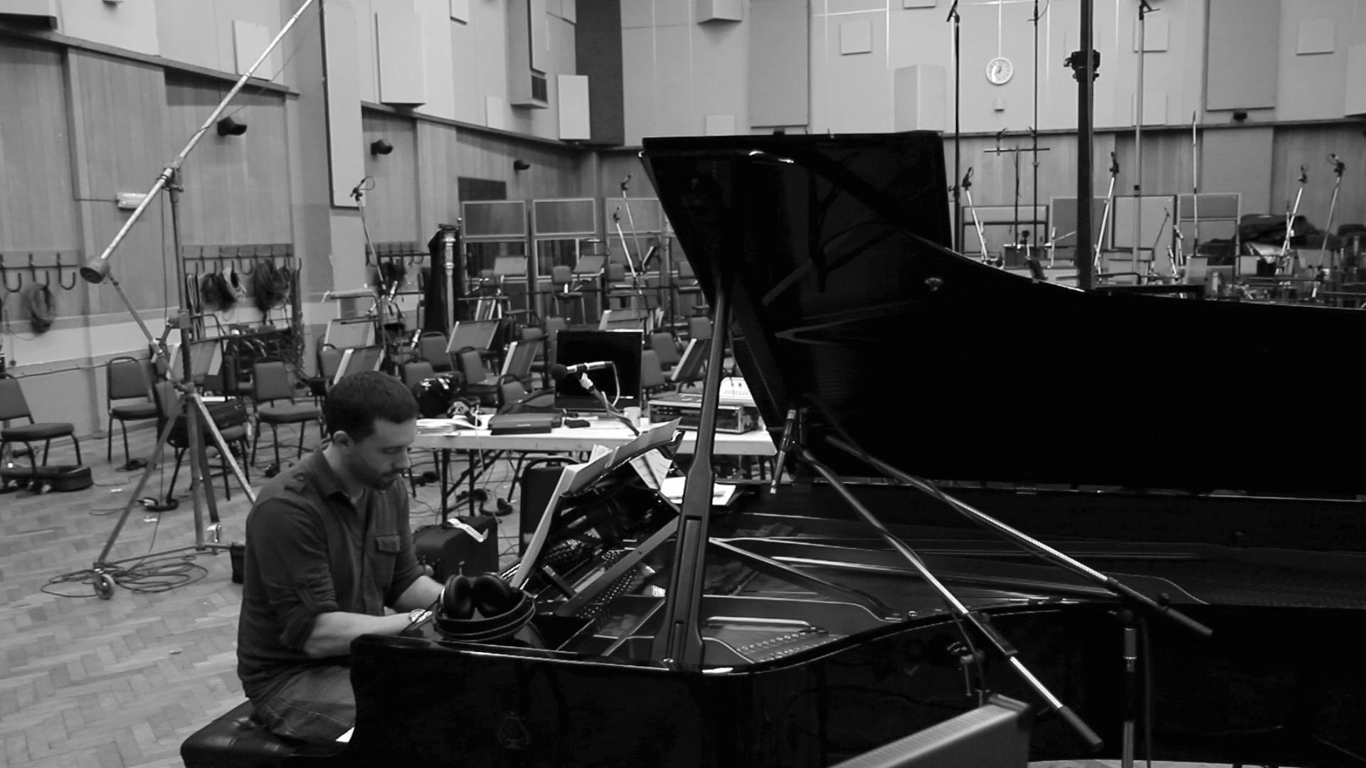 Abbey Road Studio 1