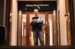 Abbey Road Entrance
