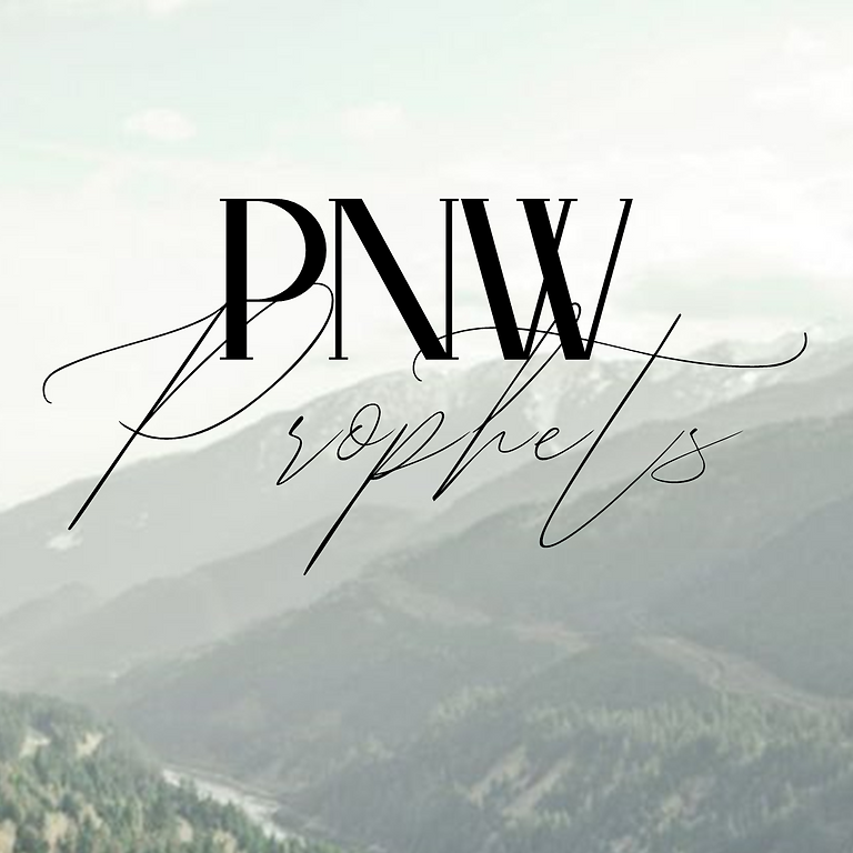 PNW Prophets Conference