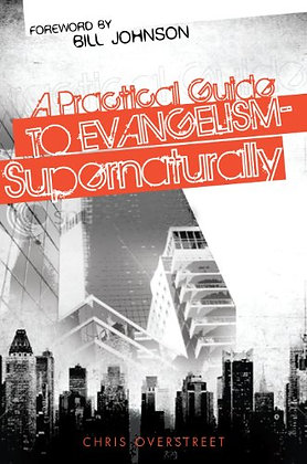A Practical Guide to Evangelism Spiritually