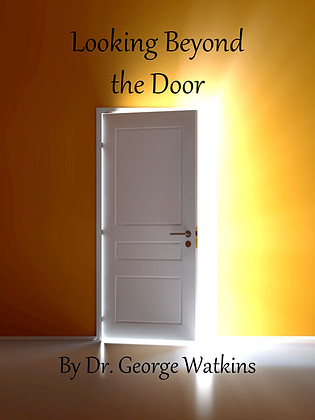 Looking Beyond the Door #1: Mystery of the Door Knob