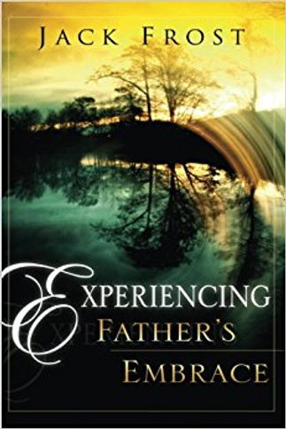 Experiencing Father's Embrace by Jack Frost
