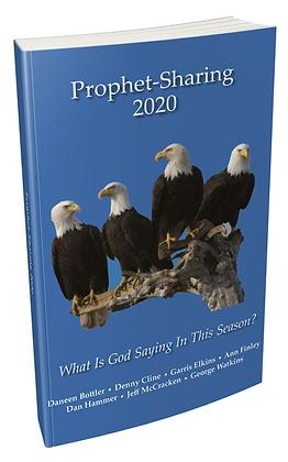 Prophet-Sharing 2020