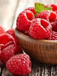 Jazzy Raspberry