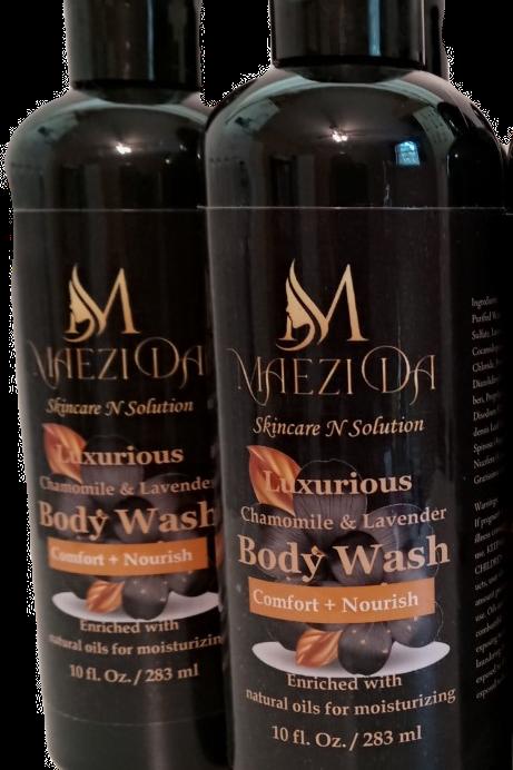 MaeziDa Body Gel