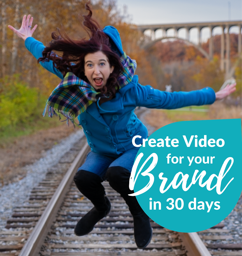 Sign up to create social media video for your brand!
