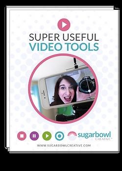 Super Useful Video Tools Doc