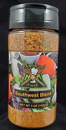 Gourmet Southwest Spice Blend