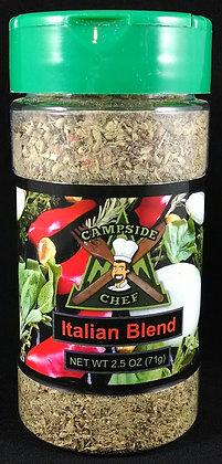 Gourmet Salt Free Italian Spice Blend